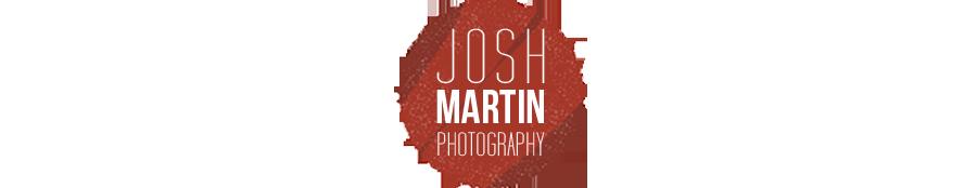 Josh Martin Photography logo